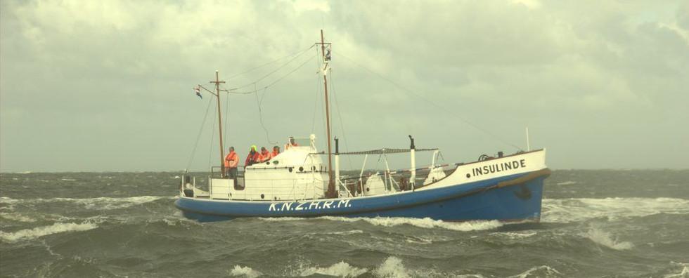 Reddingsboot 'Insulinde'