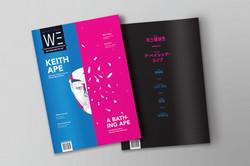 Niche Magazine