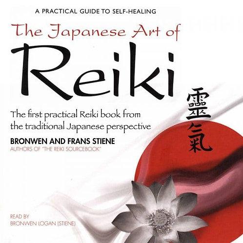 Reiki Japanese Healing Art - a comprehensive Reiki I Shoden program