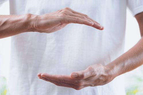 30-mn Reiki Distance Healing Session / with Silent Practice