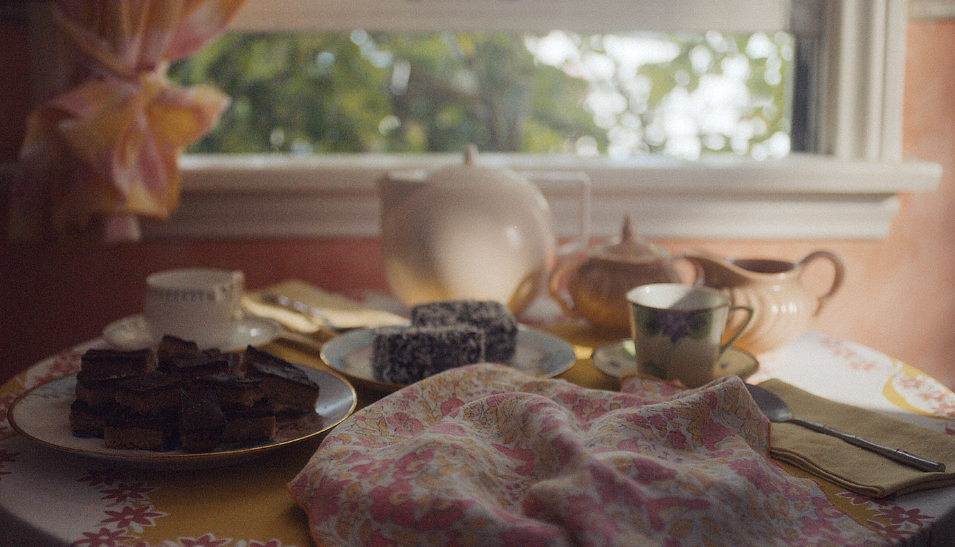 still from Bridget and Iain (film)