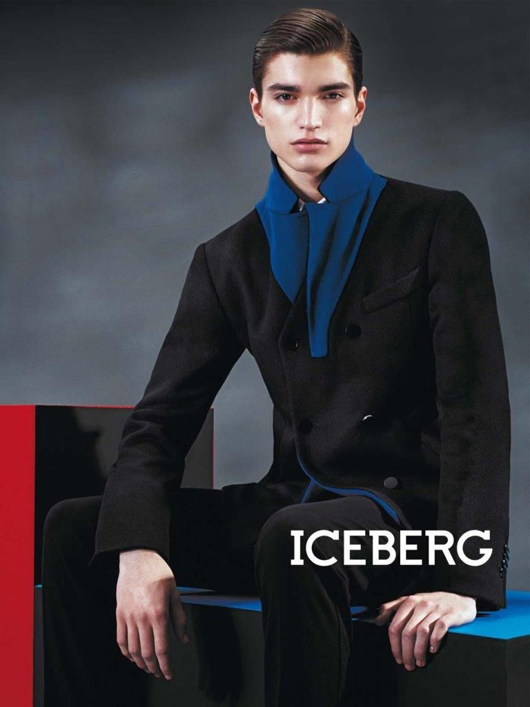 Alex Ferrario (13)  Iceberg Campaign
