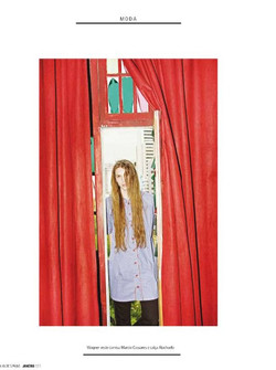 Revista Serafina ph Eudes de Santana