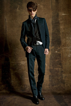 Tom Ford SS 2015