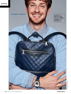 Esquire Magazine Greece