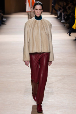 Hermès FW16 (exclusive)