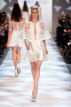Georges Chakra Couture SS13 (1)_PFW