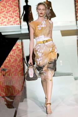 Dolce and Gabbana SS08