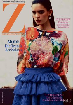 Z Mag. Switzerland Feb.2014