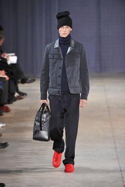 Louis Vuitton f/w 2010-11