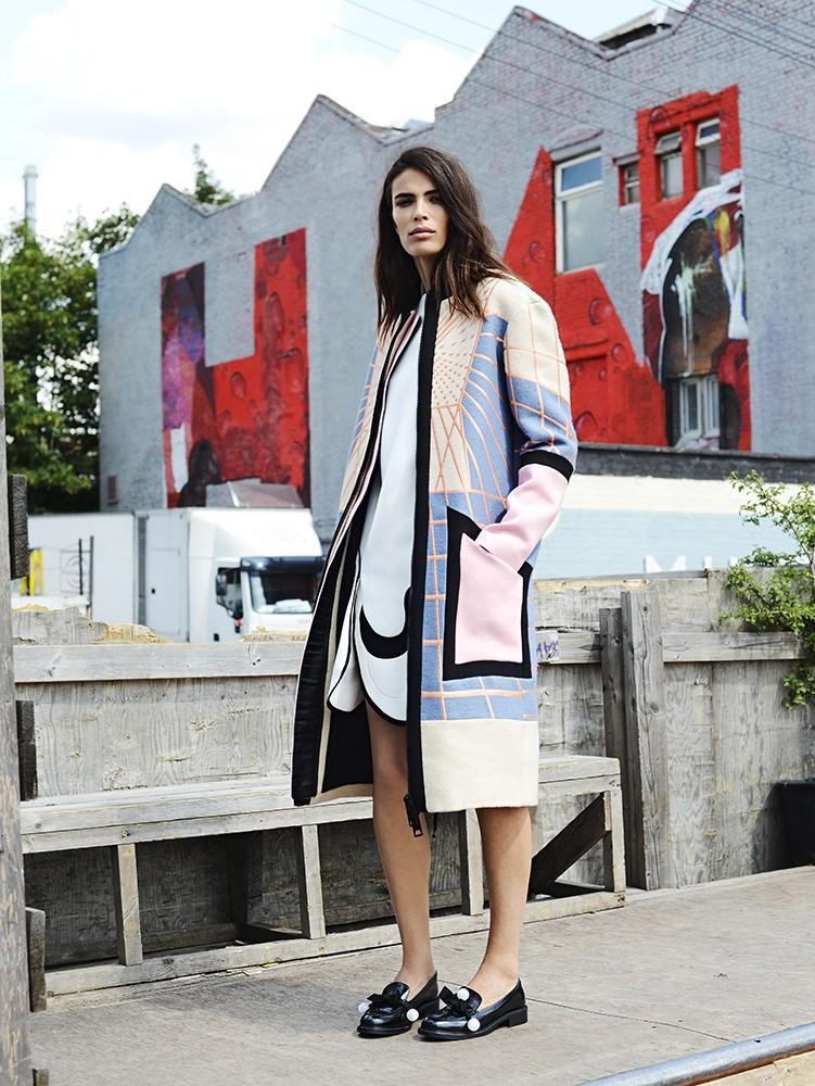 Harper's Bazaar India ph. Gianluca Santoro 4