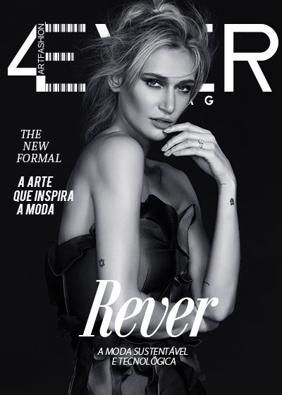 4ever Magazine (cover)