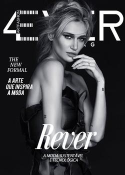 4ever Magazine (cover)