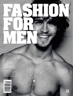 FFM Magazine (cover)