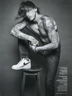 GQ Brasil Magazine