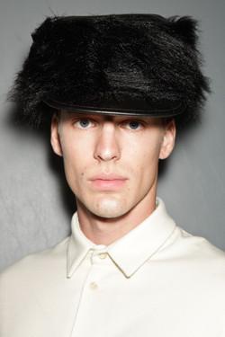 Alexandre Herchcovicth f/w 2012