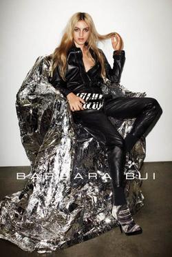 Barbara Bui campaign