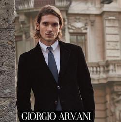 Giorgio Armani fw18
