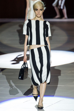 Marc Jacobs SS14 (exclusive)