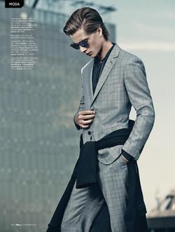 GQ Style Brasil - Jun.15