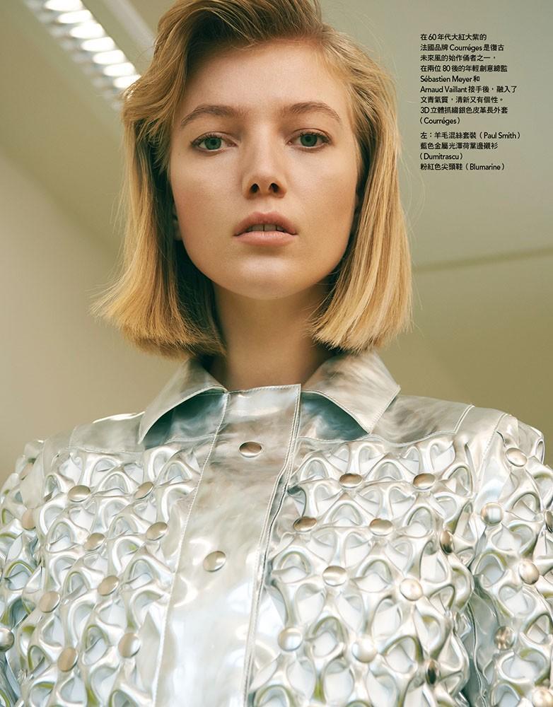 Vogue Taiwan - Jan.17