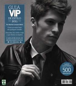 Guia VIP de Estilo (cover)