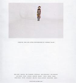 Marc Jacobs ads Campaign