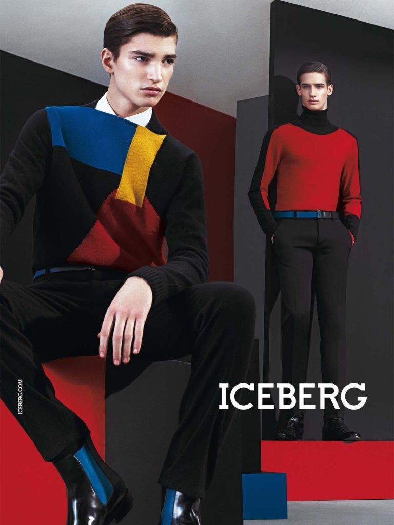 Iceberg Campaign