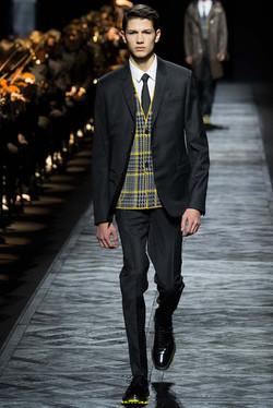 Dior FW15 Paris
