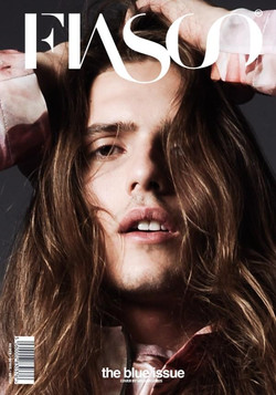 Fiasco Magazine Cover