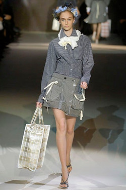 Louis Vuitton SS07