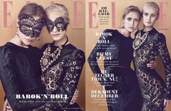 Elle Netherlands Cover