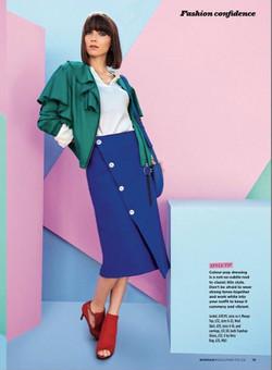 Woman Magazine UK ph.William Garrett _jul.17 (2)