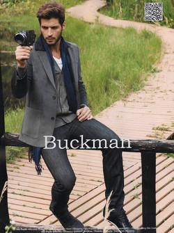 Buckman ads