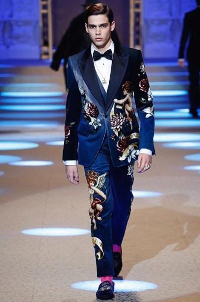 Dolce & Gabbana_Milao fw18