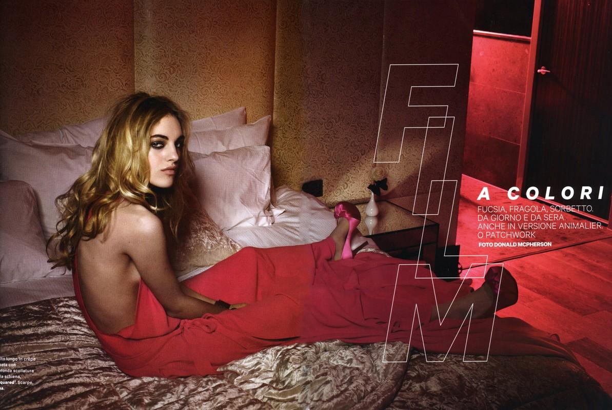 Amica Italy Magazine