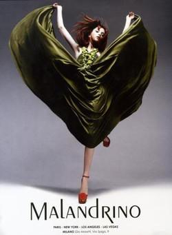 Catherine Malandrino Ads