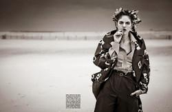 Vogue Italia - Oct.14