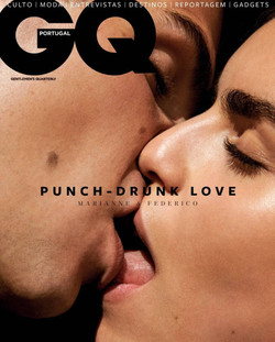 GQ Portugal - Out