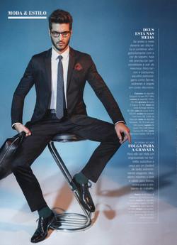 Alfa Magazine Brasil