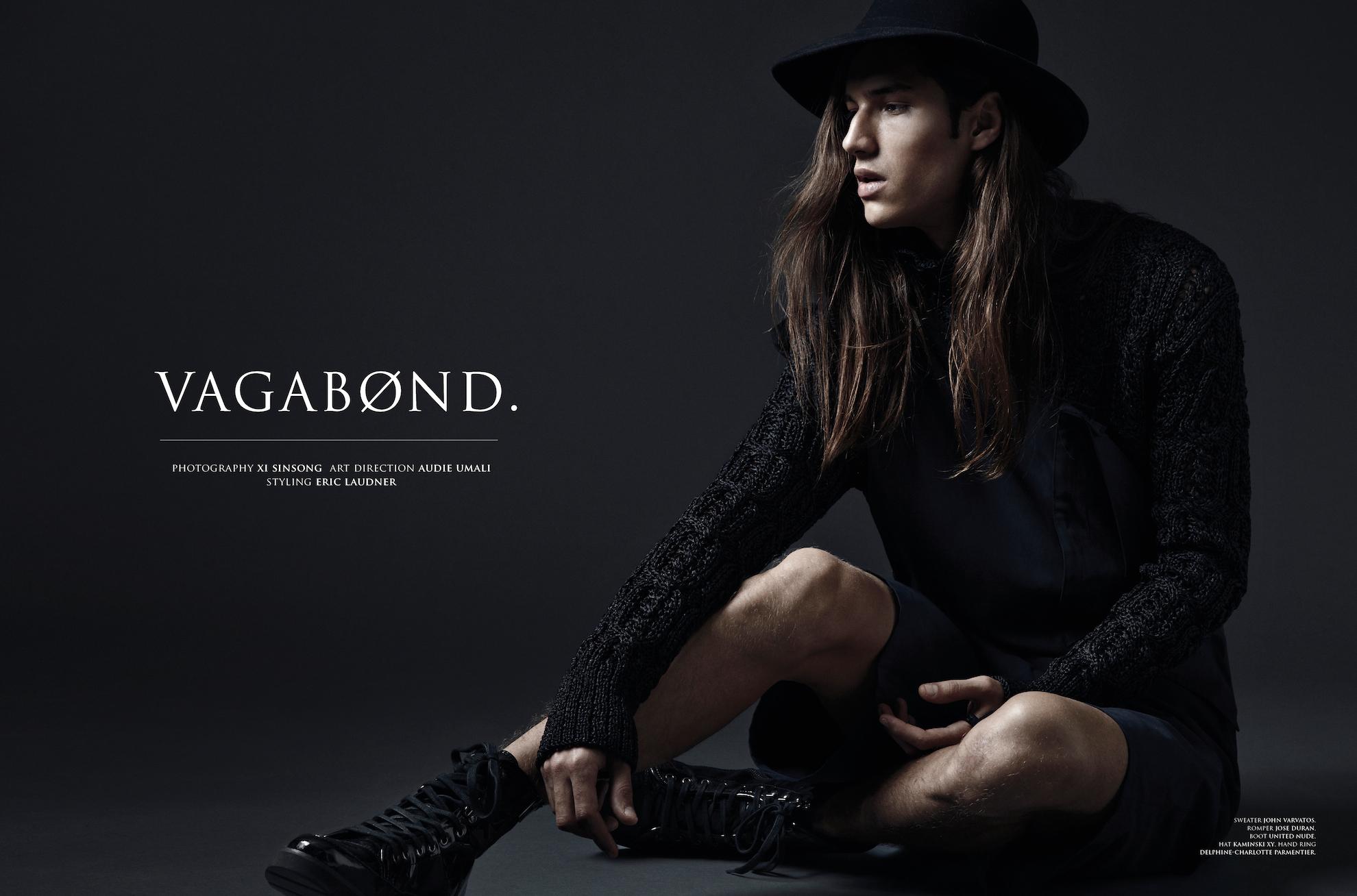 FY! Mag - VAGABOND