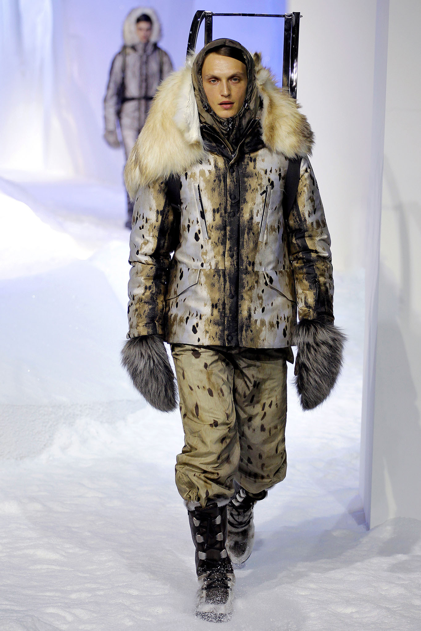 Moncler Gamme Rouge FW 13.14