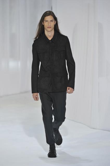 Dior Homme s/s 2011