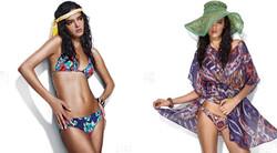 United Colors of Benetton Swimwear SS11 (1)