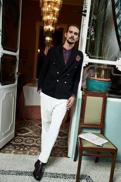Vanity Fair Italy - Nov.18