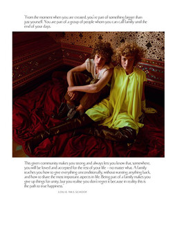 Vogue Italy - Jun.16 - ph. Mario Sorrenti