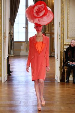 Alexis Mabille HC SS 12 Paris