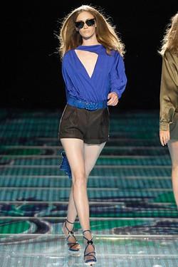 Versace SS08