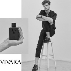 Vivara VMan Fragrance