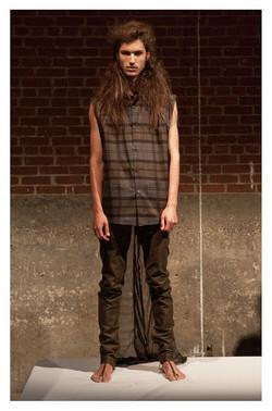 Dominic Louis s/s 2012